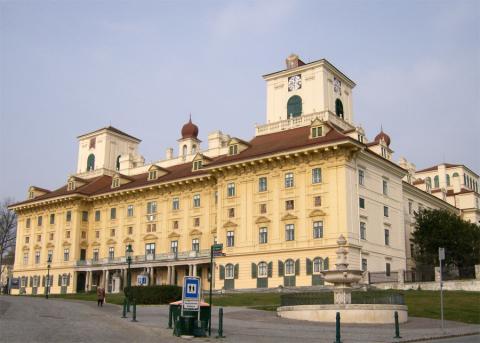 Дворец Эштерхази