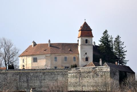 Замок Бернштайн