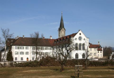 Монастырь  Веттинген Мерерау