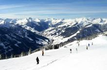 Заальбах Австрия